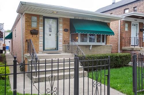 3603 S Emerald, Chicago, IL 60609