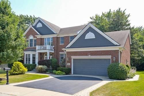 1514 Buckingham Glen, Glenview, IL 60026