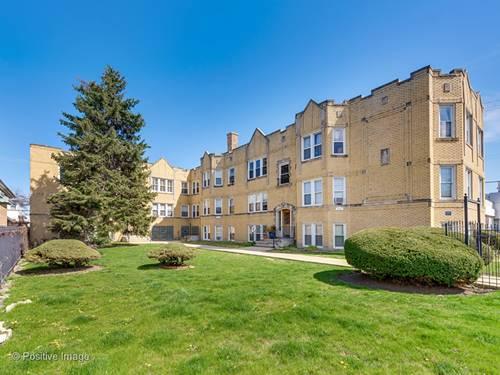 2421 N Oak Park Unit 2F, Chicago, IL 60707