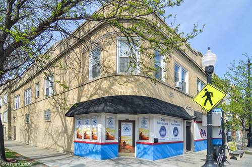 3454 W Irving Park, Chicago, IL 60618