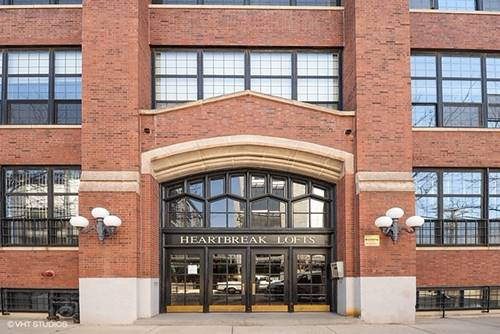 17 N Loomis Unit 1H, Chicago, IL 60607