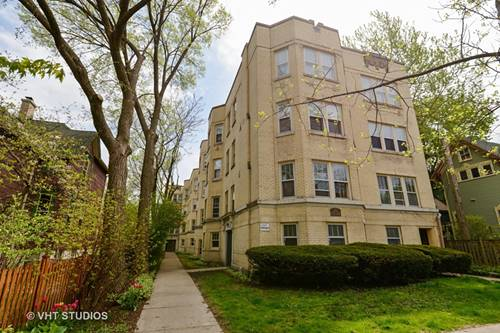 4513 N Hamilton Unit 2W, Chicago, IL 60625 Lincoln Square