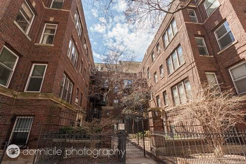 3640 N Pinegrove Unit 3E, Chicago, IL 60613 Lakeview