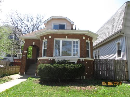 5619 W Patterson, Chicago, IL 60634