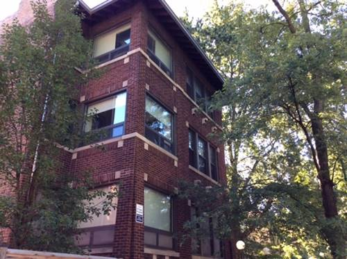 5409 S Blackstone Unit 1, Chicago, IL 60615