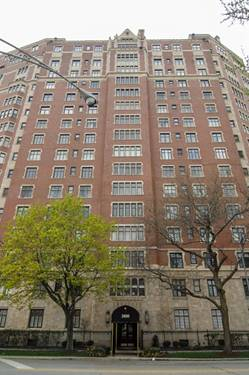 3800 N Lake Shore Unit 1B, Chicago, IL 60613 Lakeview