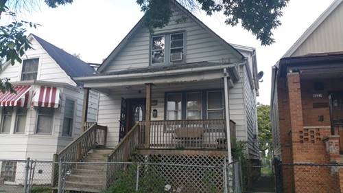7225 S May, Chicago, IL 60621