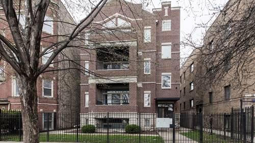 4942 N Harding Unit B, Chicago, IL 60625