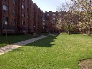 5310 N Chester Unit 411, Chicago, IL 60656