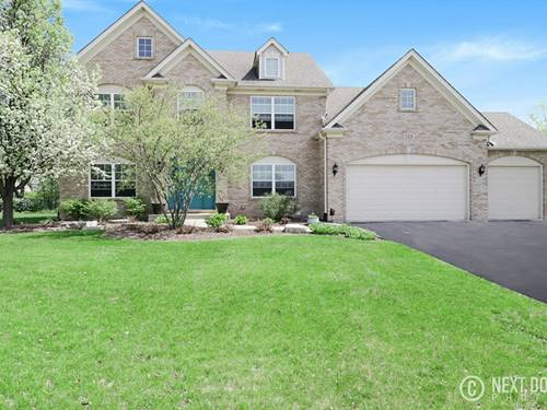 824 Homestead, Yorkville, IL 60560