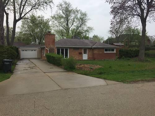 2188 Dehne, Northbrook, IL 60062