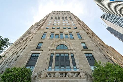850 N Lake Shore Unit 1103, Chicago, IL 60611 Streeterville