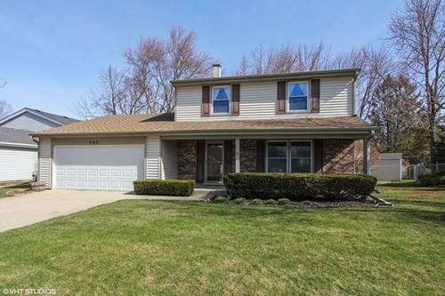 792 Stonebridge, Buffalo Grove, IL 60089