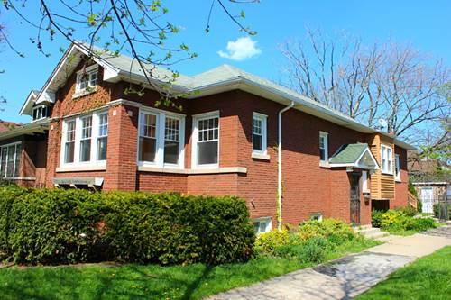 2756 W Gunnison, Chicago, IL 60625 Lincoln Square