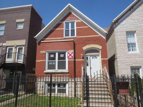 1518 N Talman, Chicago, IL 60622