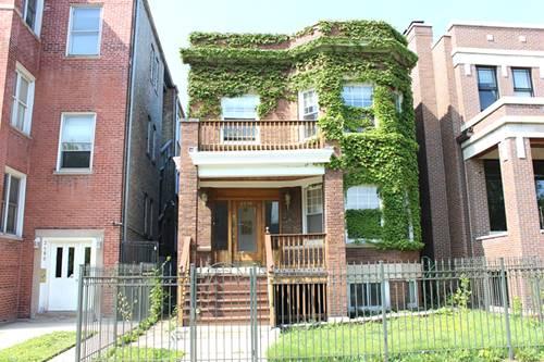 2576 W Argyle, Chicago, IL 60625 Lincoln Square