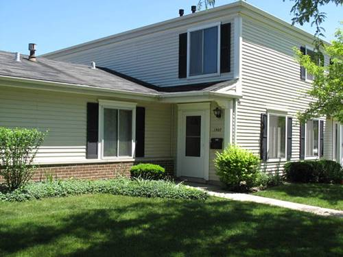 1507 Cove, Prospect Heights, IL 60070