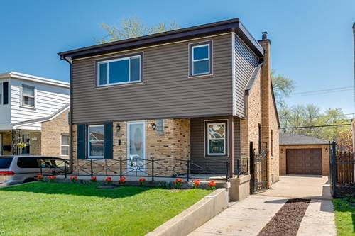 4925 N Nagle, Chicago, IL 60630