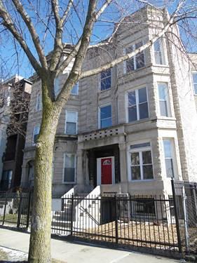 4243 S Calumet Unit B, Chicago, IL 60653
