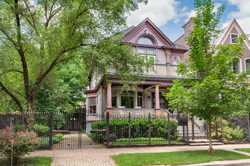 3448 N Greenview, Chicago, IL 60657 Lakeview