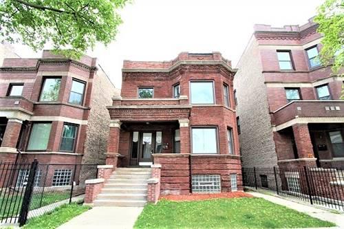 6127 S St Lawrence Unit 2, Chicago, IL 60637