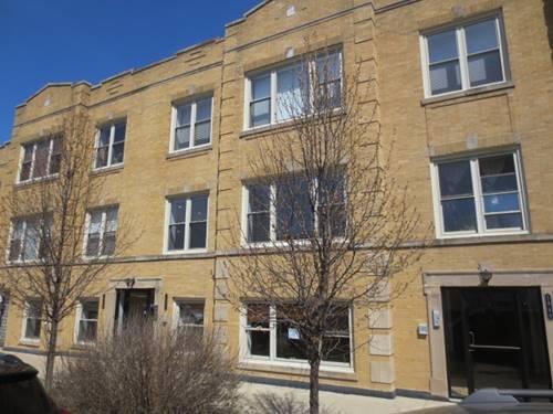 1951 N Monticello Unit G, Chicago, IL 60647