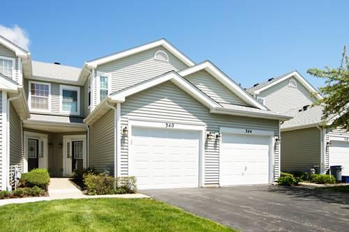 340 Glen Leven, Schaumburg, IL 60194