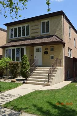 5753 S Meade, Chicago, IL 60638
