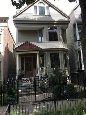 1716 W School Unit 1, Chicago, IL 60657 Roscoe Village