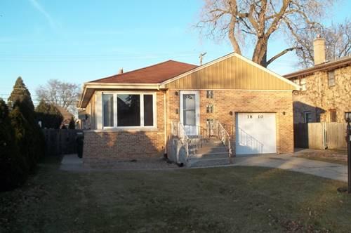 1810 Oakton, Park Ridge, IL 60068