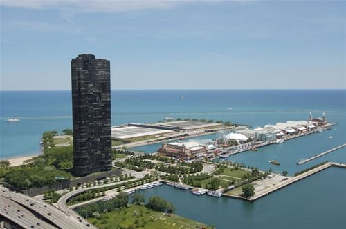 505 N Lake Shore Unit 1607-8, Chicago, IL 60611 Streeterville