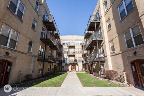 4018 N Albany Unit 3B, Chicago, IL 60618