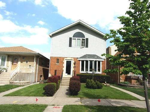 5429 S Newcastle, Chicago, IL 60638