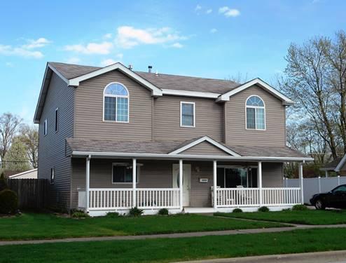 10925 Moody, Chicago Ridge, IL 60415