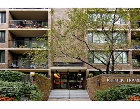 1555 N Sandburg Unit 301, Chicago, IL 60610 Old Town