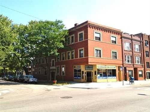 3607 N Lakewood Unit 1S, Chicago, IL 60613 Lakeview