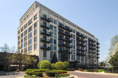 1524 S Sangamon Unit 416-S, Chicago, IL 60608