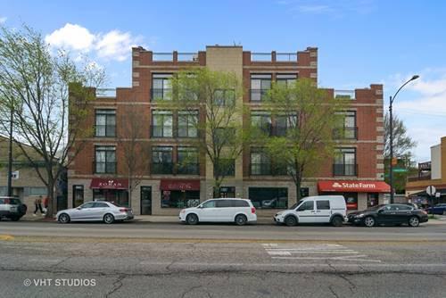 2207 N Western Unit 3B, Chicago, IL 60647 Bucktown
