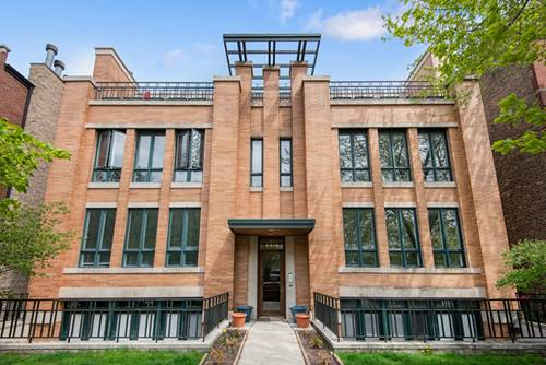 3351 N Seminary Unit 4, Chicago, IL 60657 Lakeview