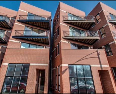 3503 N Elston Unit 1, Chicago, IL 60618