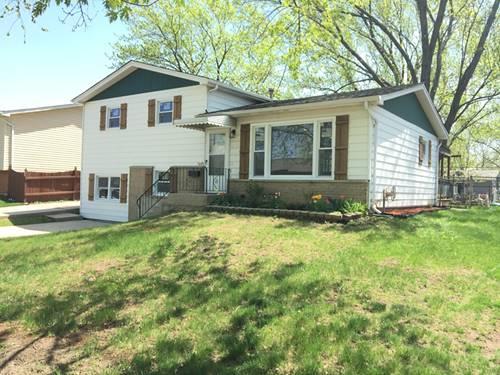 5645 James, Oak Forest, IL 60452