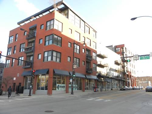 1621 S Halsted Unit 305, Chicago, IL 60608