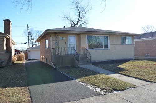 10237 S 52nd, Oak Lawn, IL 60453