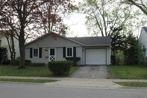 1618 Amy, Glendale Heights, IL 60139