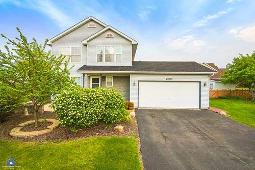 25801 S Brookfield, Channahon, IL 60410