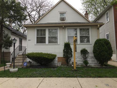 8811 S Euclid, Chicago, IL 60617