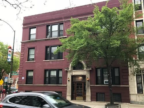 503 W Belmont Unit 2, Chicago, IL 60657 Lakeview