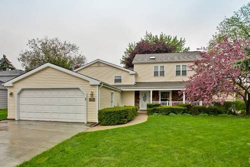 1029 Rosewood, Libertyville, IL 60048