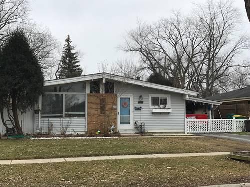 409 Meadowbrook, Wheeling, IL 60090