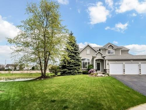 1656 Normandy Woods, Grayslake, IL 60030
